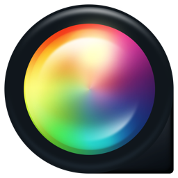ColorPicker for Mac OS X